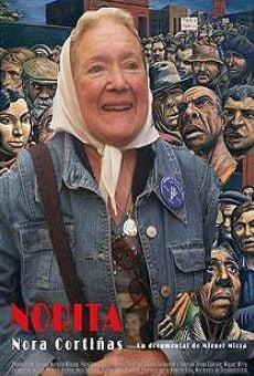 Watch Norita, Nora Cortiñas online stream