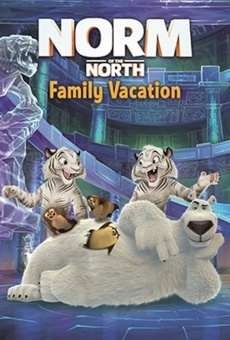 Norm of the North online streaming
