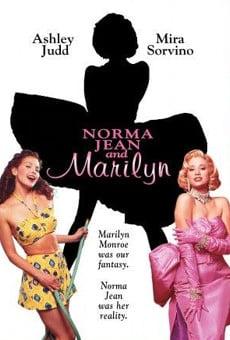 Ver película Norma Jean and Marilyn