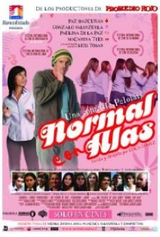 Normal con alas online streaming