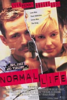 Película: Normal Life