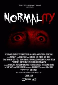 Normality online streaming