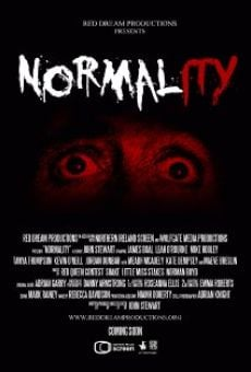 Normality online