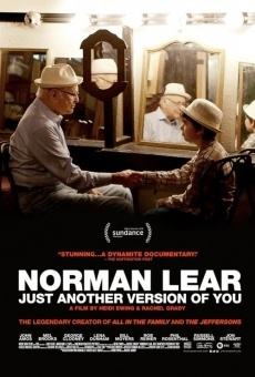 Película: Norman Lear: Just Another Version of You