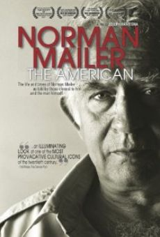Película: Norman Mailer: The American