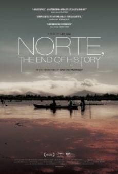 Norte, hangganan ng kasaysayan online