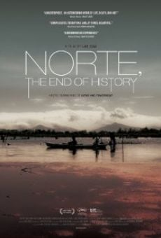 Ver película Norte, hangganan ng kasaysayan