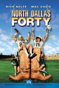 Ver película North Dallas Forty