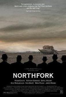 Ver película Northfork: almas olvidadas