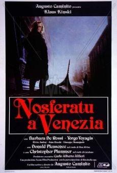 Nosferatu a Venezia on-line gratuito