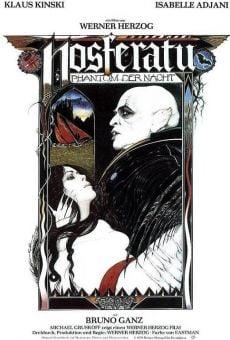 Ver película Nosferatu, vampiro de la noche
