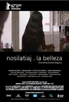 Ver película Nosilatiaj- La belleza