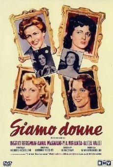 Ver película Nosotras las mujeres