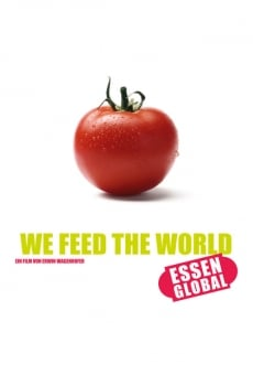 We Feed the World online