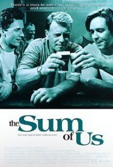The Sum of Us on-line gratuito