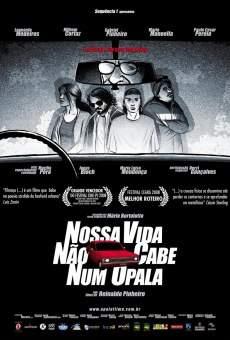 Ver película Nossa Vida Não Cabe Num Opala