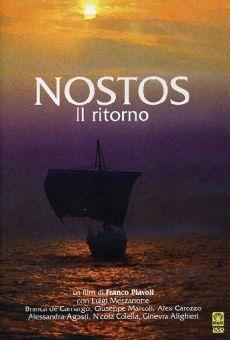 Nostos: Il ritorno online