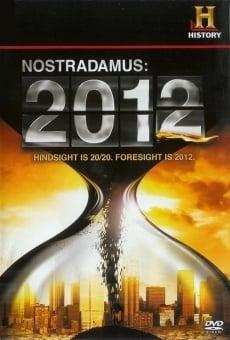 Ver película Nostradamus: 2012