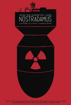 Película: Nostradamus