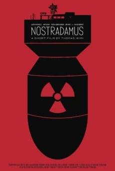 Nostradamus on-line gratuito