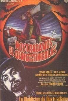 Nostradamus, el genio de las tinieblas on-line gratuito