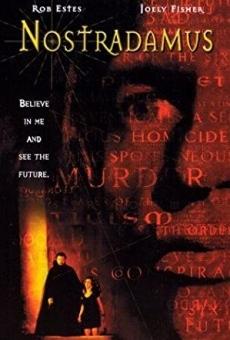 Ver película Nostradamus