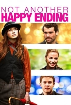 Película: Not Another Happy Ending