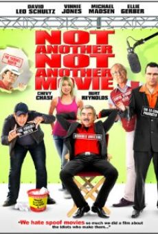 Película: Not Another Not Another Movie