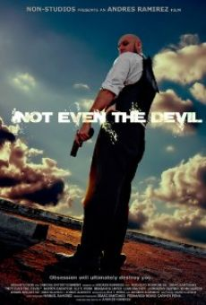 Película: Not Even the Devil