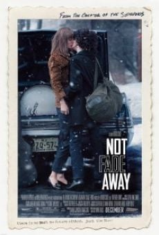 Película: Not Fade Away