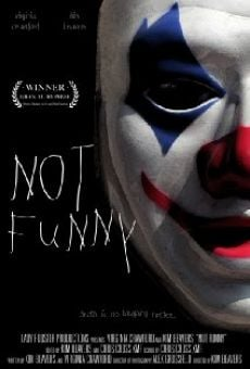 Not Funny online free