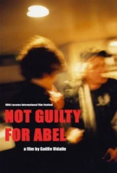Not Guilty for Abel online free