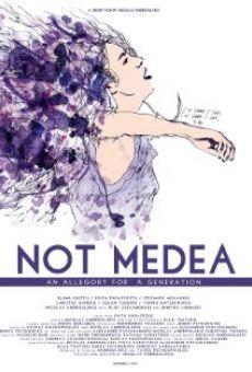 Not Medea Online Free