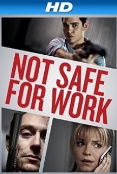 Not Safe for Work on-line gratuito