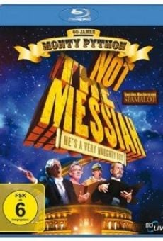 Not the Messiah: He's a Very Naughty Boy online kostenlos
