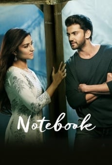 Notebook online streaming