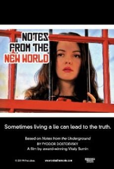 Notes from the New World en ligne gratuit