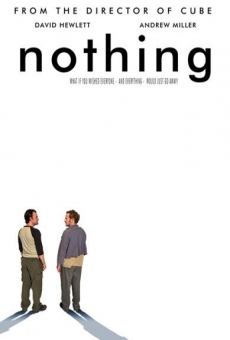Nothing on-line gratuito