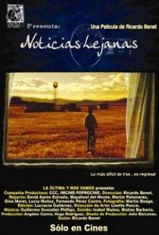 Noticias lejanas online streaming