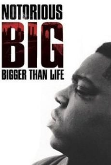 Notorious B.I.G. Bigger Than Life online