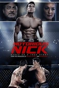 Ver película Notorious Nick