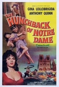Il gobbo di Notre Dame online
