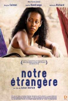 Ver película Notre étrangère