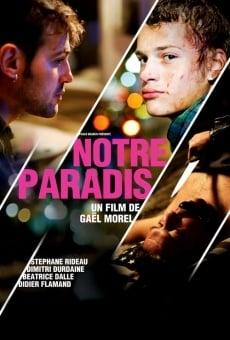 Ver película Notre paradis
