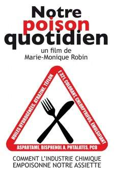 Notre poison quotidien online streaming