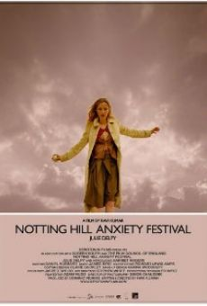 Notting Hill Anxiety Festival
