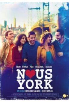 Nous York online free