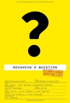 Película: Nousheen's Question