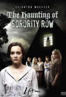 The Haunting of Sorority Row on-line gratuito