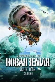 Ver película Novaya Zemlya